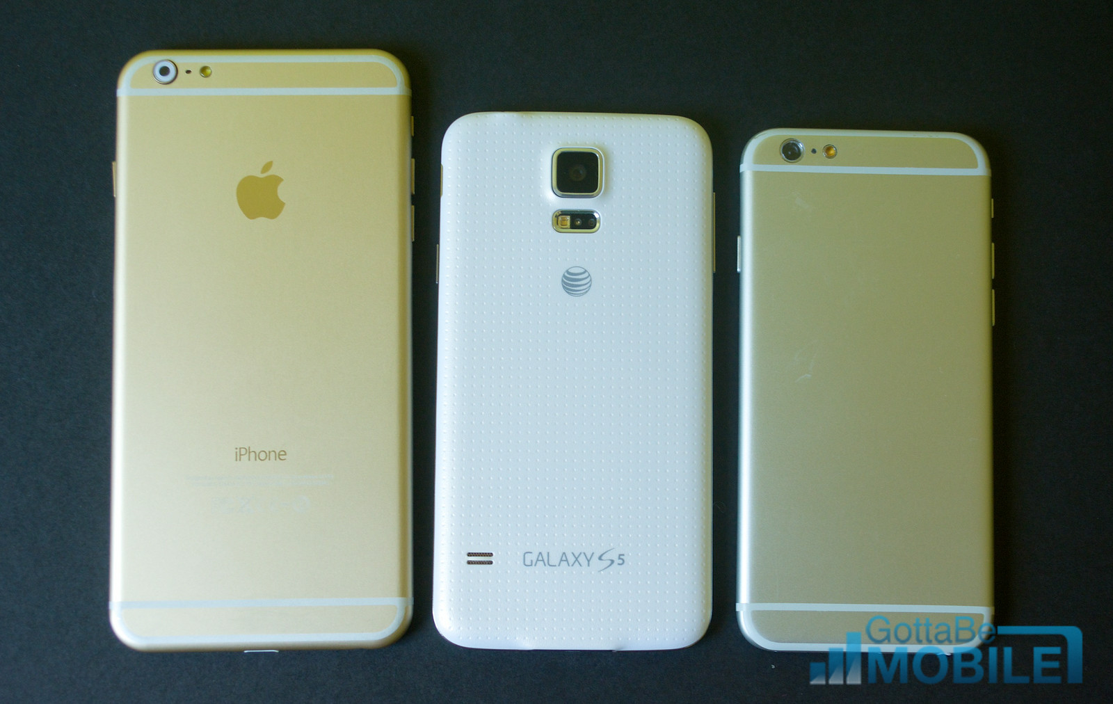 Galaxy s5 Dimensions vs Iphone 6 Iphone-6-vs-galaxy-s5-size