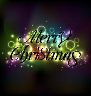 Schriftzug Frohe Weihnachten Beleuchtet.Happy Christmas Everybody O2 Community