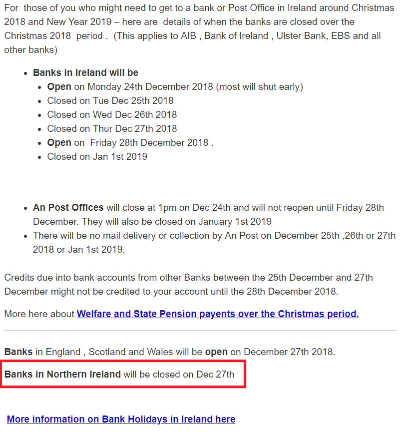 20**Personal info** 14_39_57-Banks Christmas Opening Hours 2018 - Money Guide Ireland.png