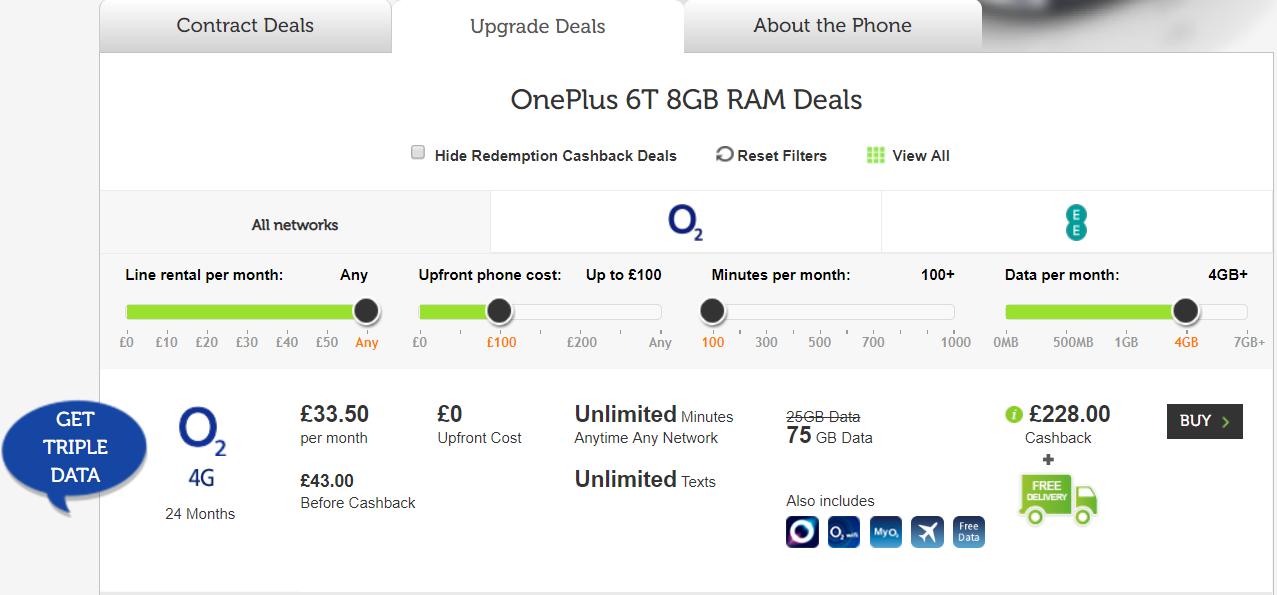 20**Personal info** 21_07_28-Best OnePlus 6T 8GB RAM Pay Monthly Contract & SIM Free Deals _ Mobile Phones Di.png