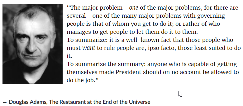 "20**Personal info** 12_29_52-Quote by Douglas Adams_ ""The major problem—one of the major problems, fo..."".png"