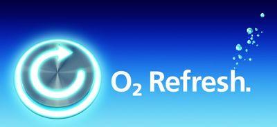 o2 refresh