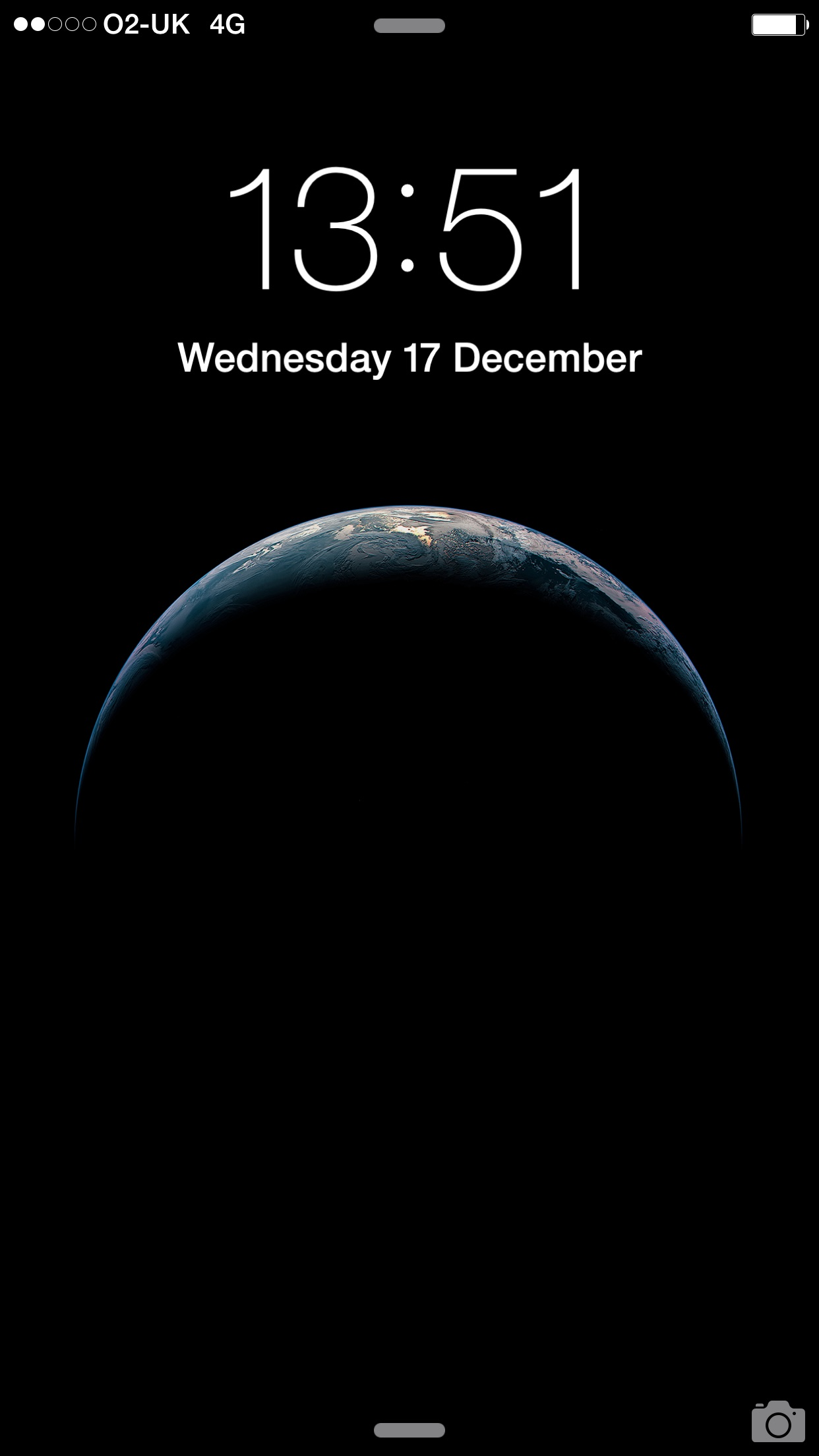 how to change lock screen icon