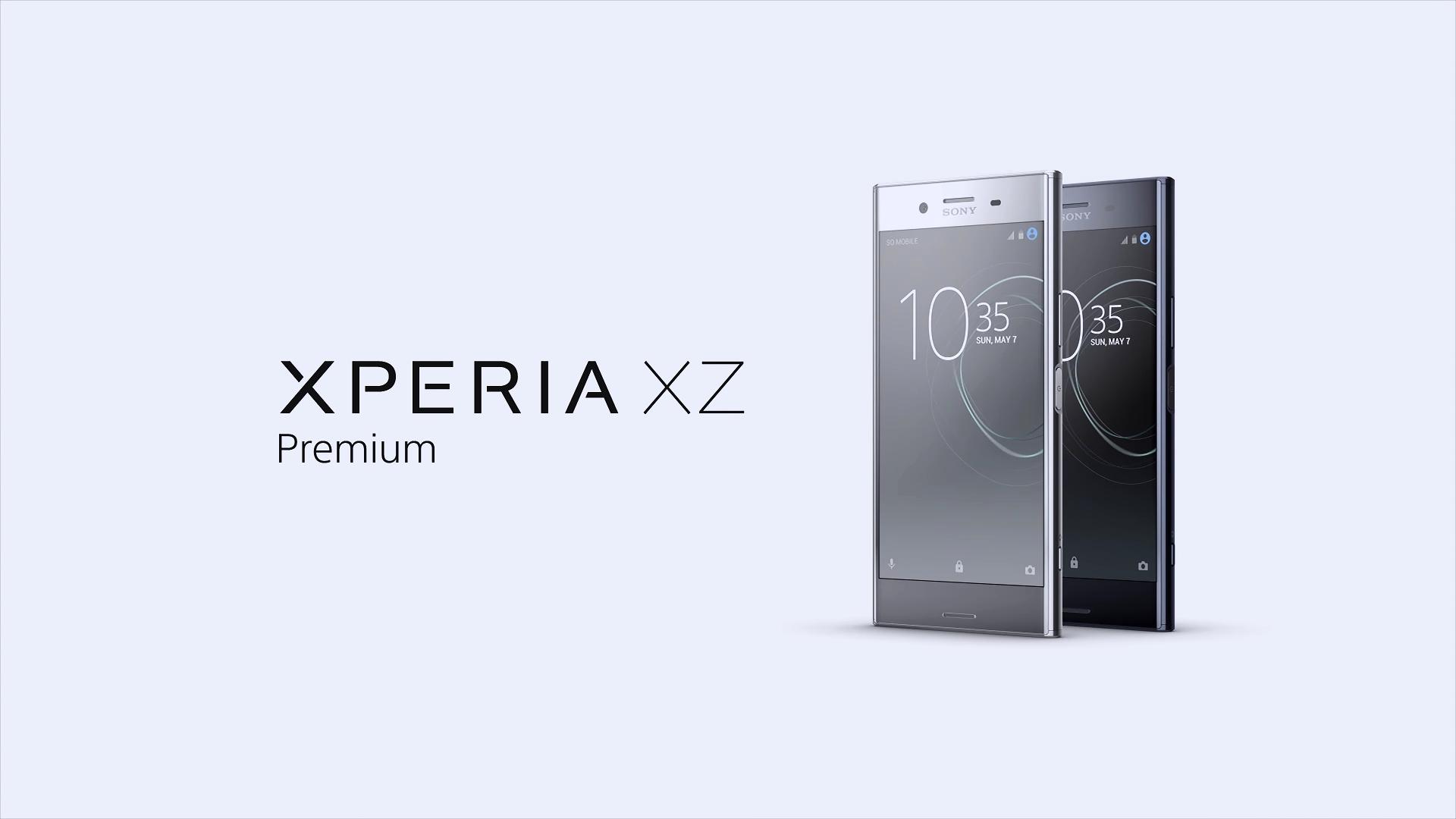 Xz Premium Android 9 Uk - Premium Android