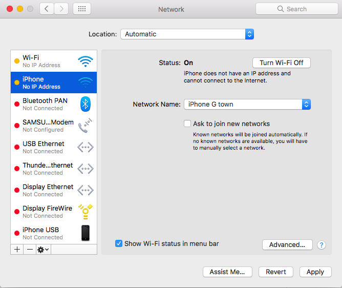 how to get hotspot on my phone